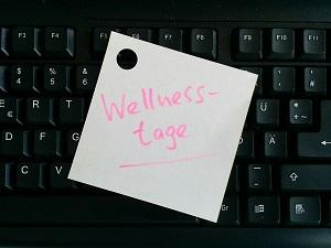 Wellnestage_Tastatur