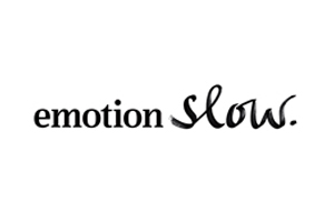 logo emotion slow