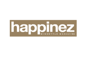 logo happinez magazin